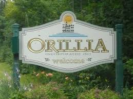 Investing in Orillia