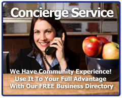 Lakeview Realty Concierge service