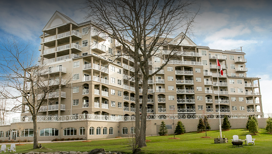 Panoramic Point Condo for Sale in Orillia